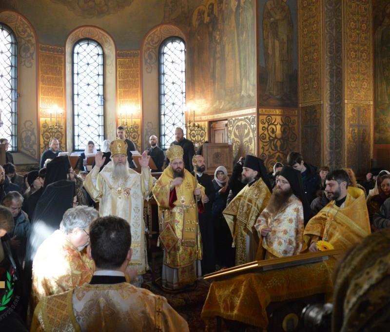День памяти святителя Серафима, архиепископа Богучарского (14)