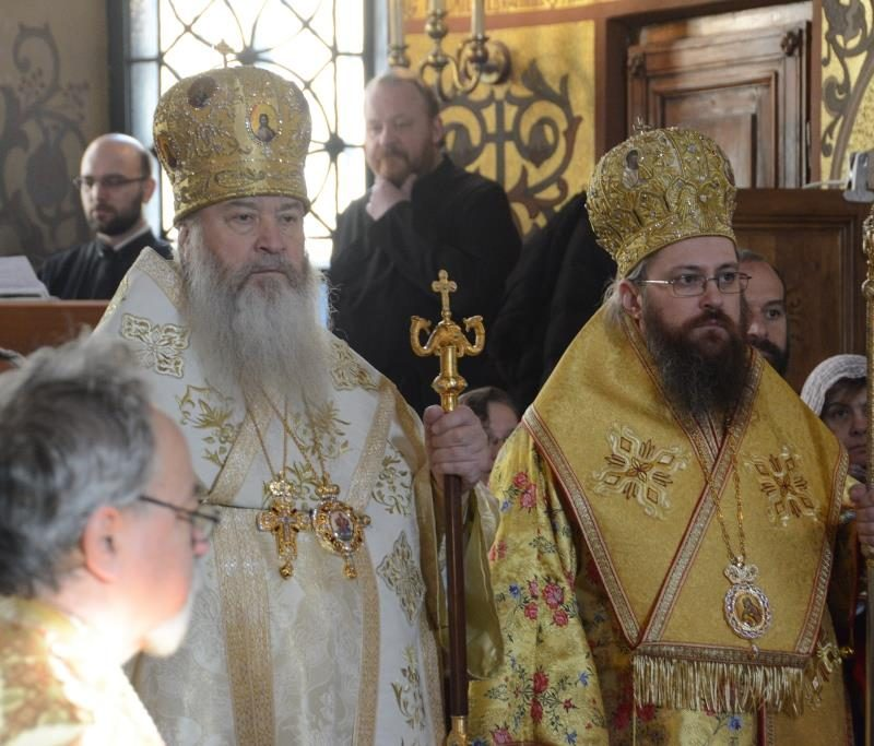 День памяти святителя Серафима, архиепископа Богучарского (15)