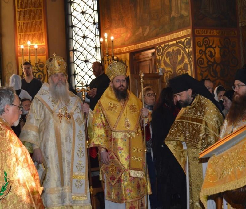 День памяти святителя Серафима, архиепископа Богучарского (16)
