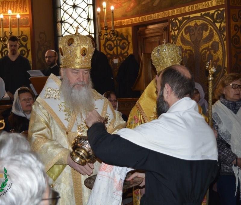 День памяти святителя Серафима, архиепископа Богучарского (17)