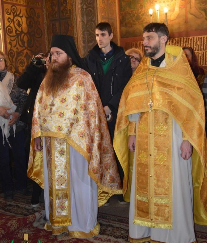 День памяти святителя Серафима, архиепископа Богучарского (18)