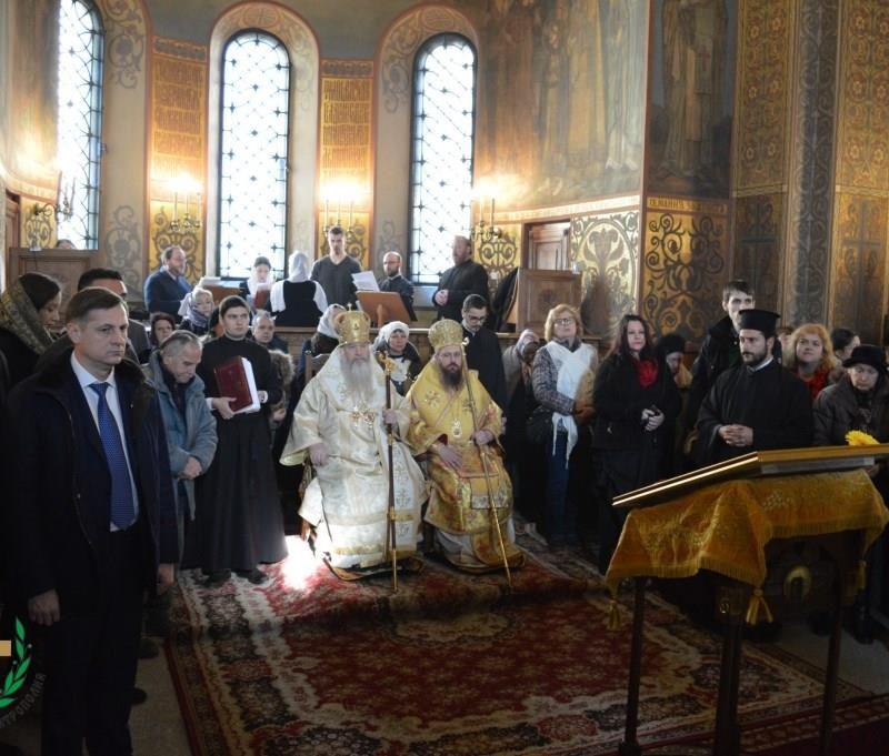 День памяти святителя Серафима, архиепископа Богучарского (19)