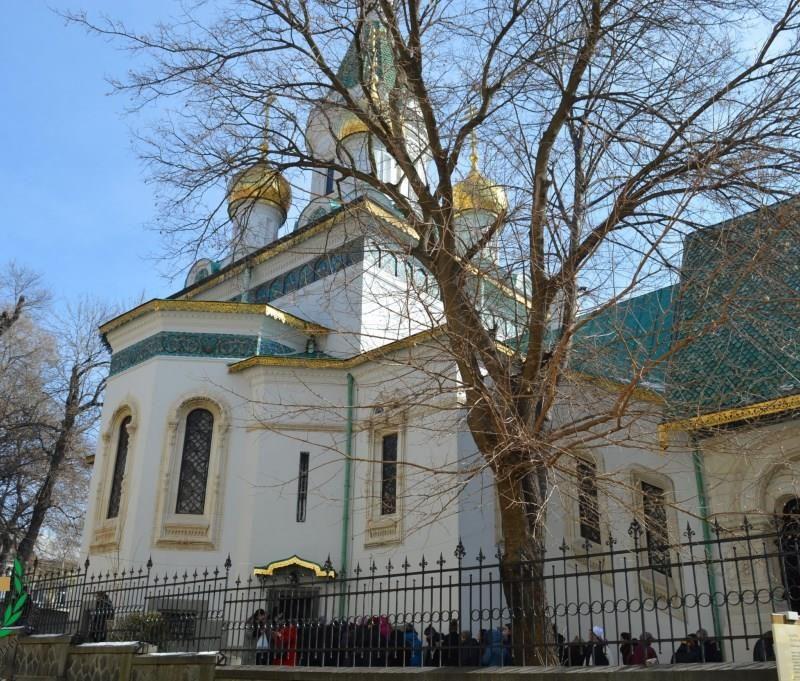 День памяти святителя Серафима, архиепископа Богучарского (2)