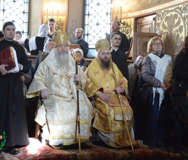День памяти святителя Серафима, архиепископа Богучарского (20)