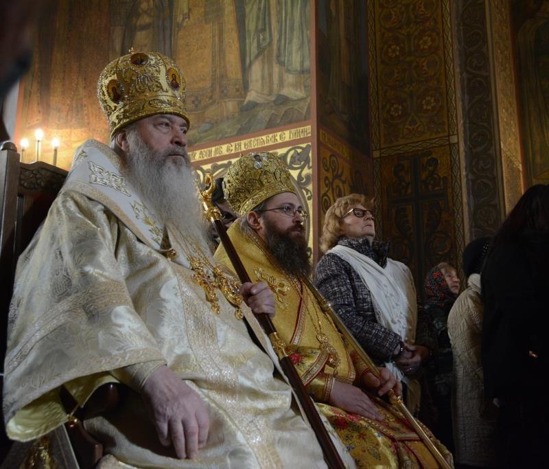 День памяти святителя Серафима, архиепископа Богучарского (21)