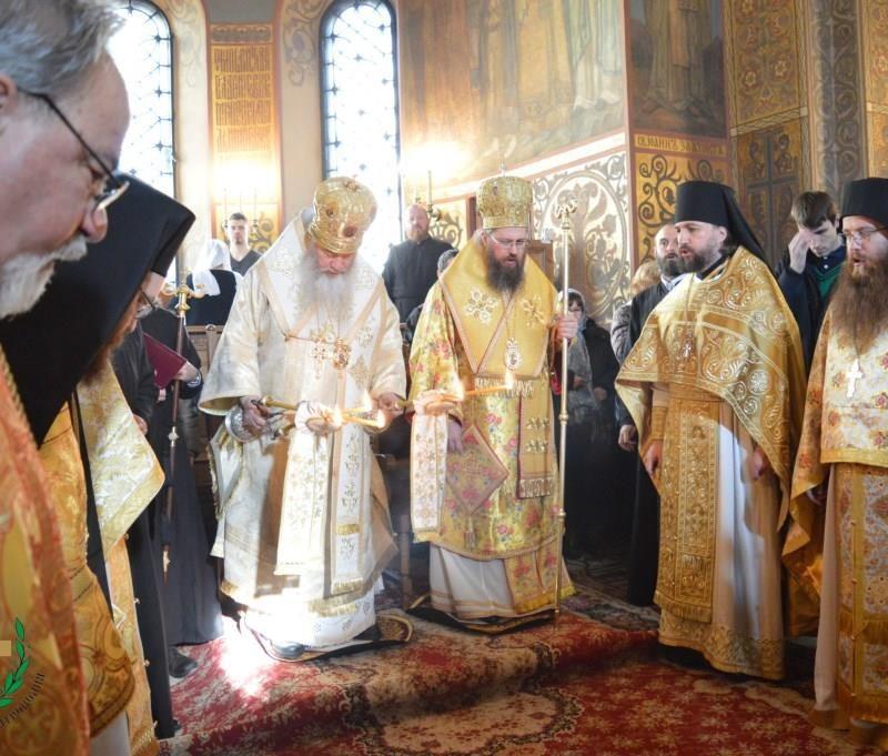 День памяти святителя Серафима, архиепископа Богучарского (22)