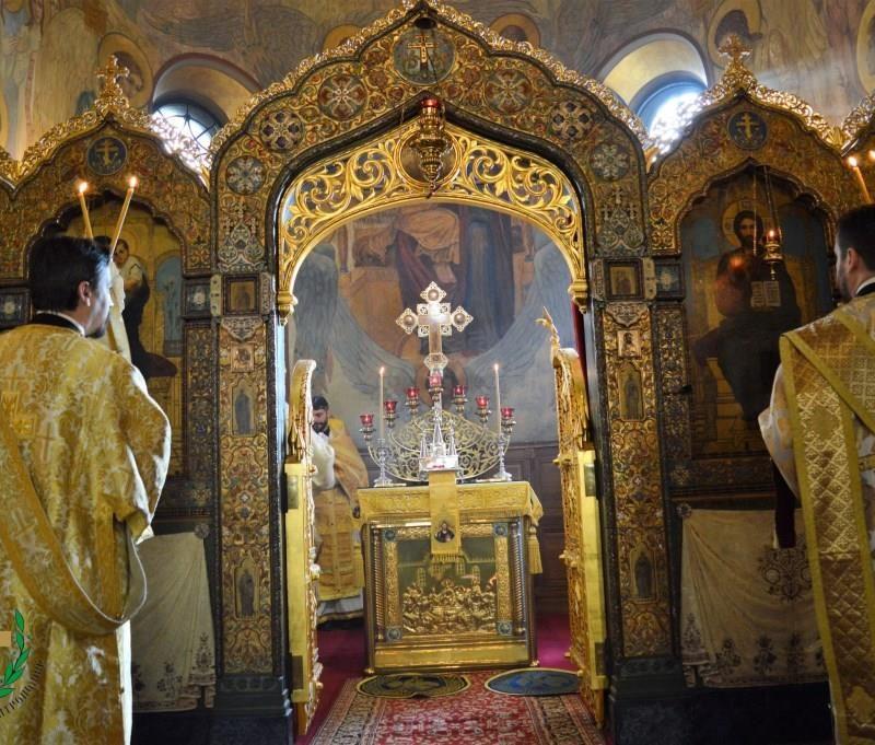 День памяти святителя Серафима, архиепископа Богучарского (23)