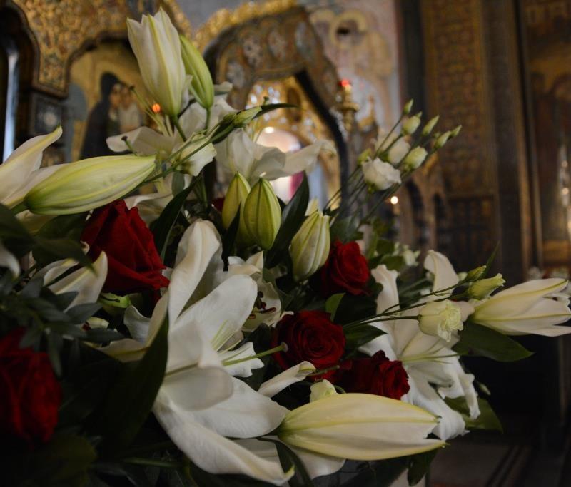 День памяти святителя Серафима, архиепископа Богучарского (24)