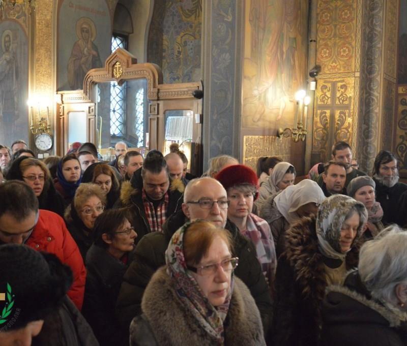 День памяти святителя Серафима, архиепископа Богучарского (26)