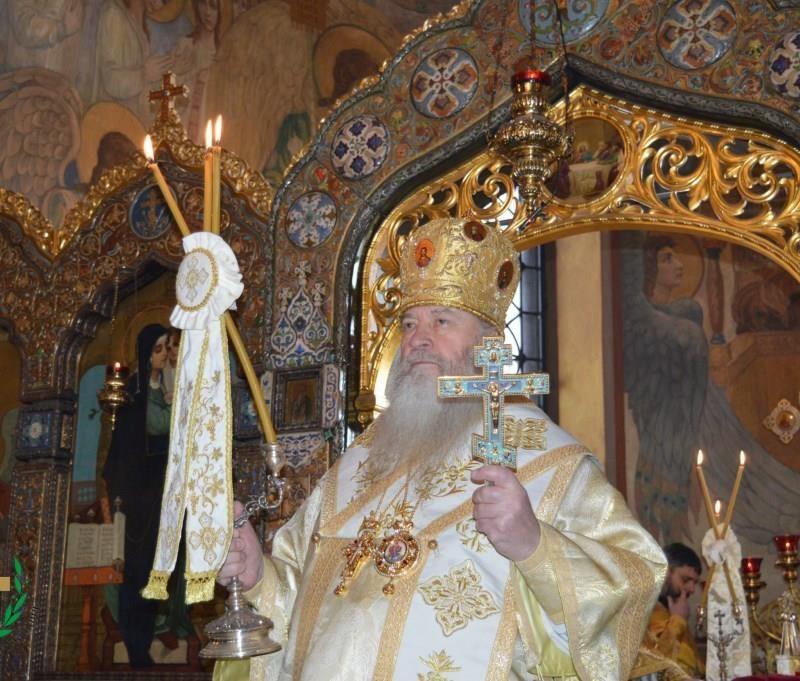 День памяти святителя Серафима, архиепископа Богучарского (27)