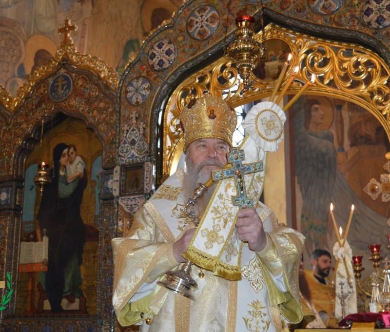 День памяти святителя Серафима, архиепископа Богучарского (30)