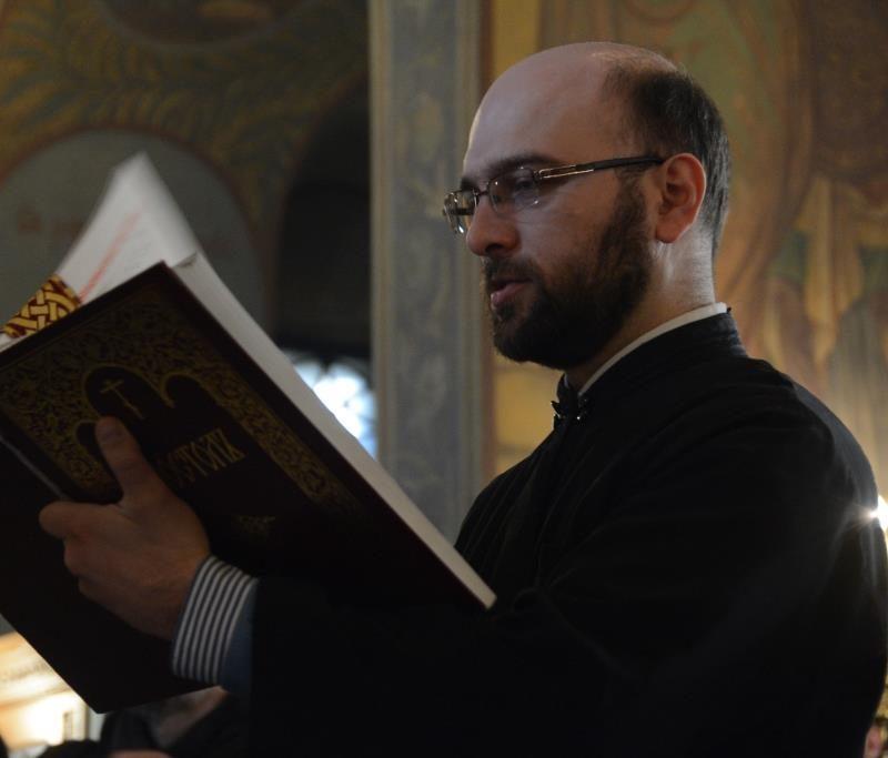 День памяти святителя Серафима, архиепископа Богучарского (31)