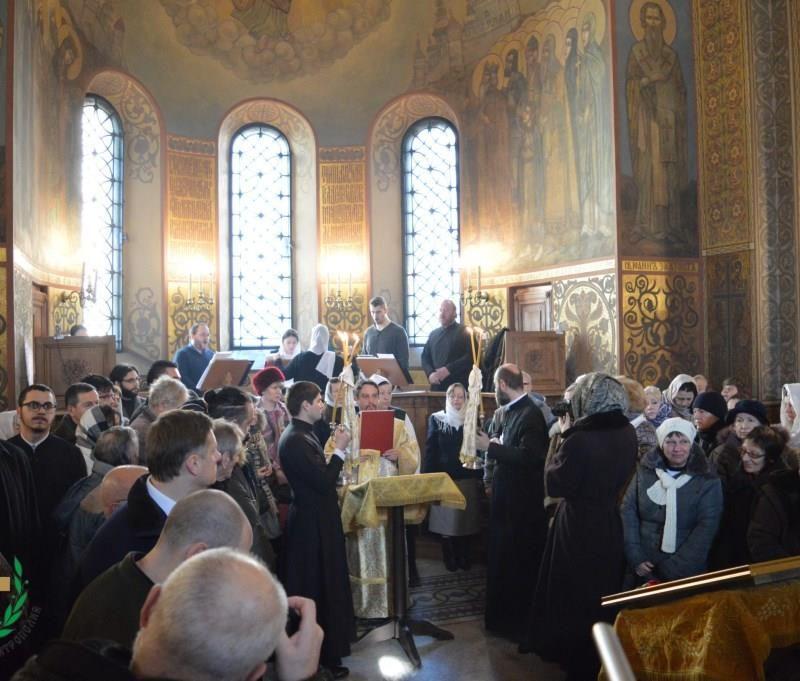 День памяти святителя Серафима, архиепископа Богучарского (32)