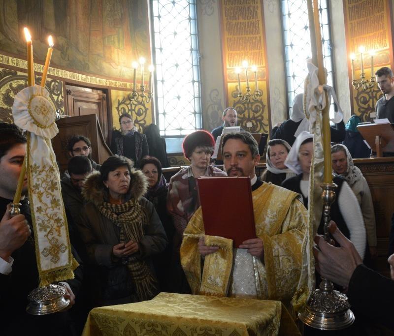День памяти святителя Серафима, архиепископа Богучарского (33)