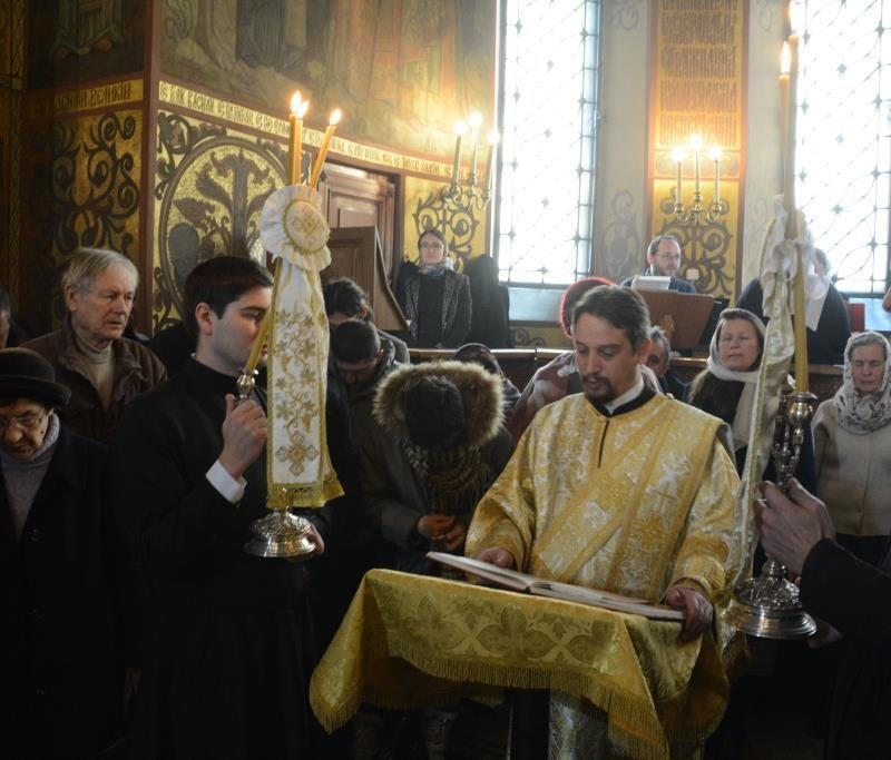 День памяти святителя Серафима, архиепископа Богучарского (34)
