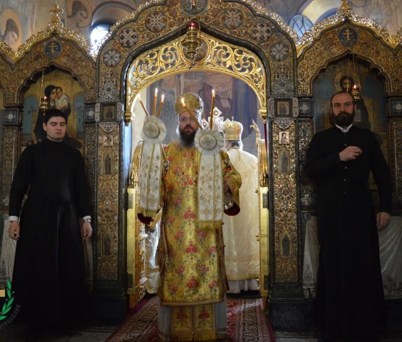 День памяти святителя Серафима, архиепископа Богучарского (35)
