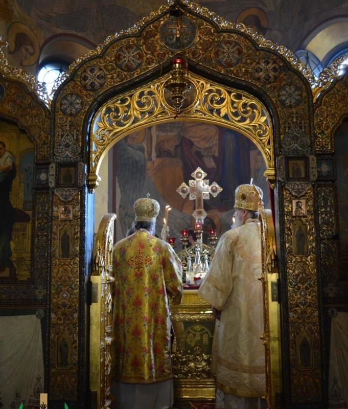 День памяти святителя Серафима, архиепископа Богучарского (36)