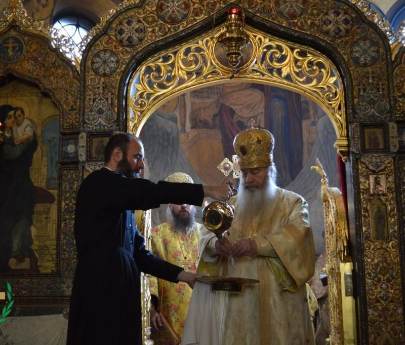 День памяти святителя Серафима, архиепископа Богучарского (37)