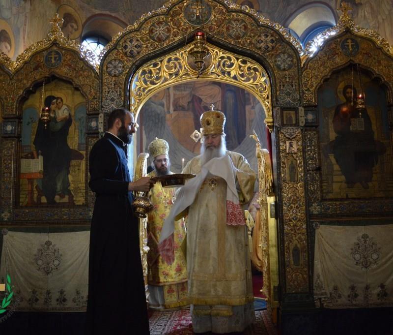 День памяти святителя Серафима, архиепископа Богучарского (38)