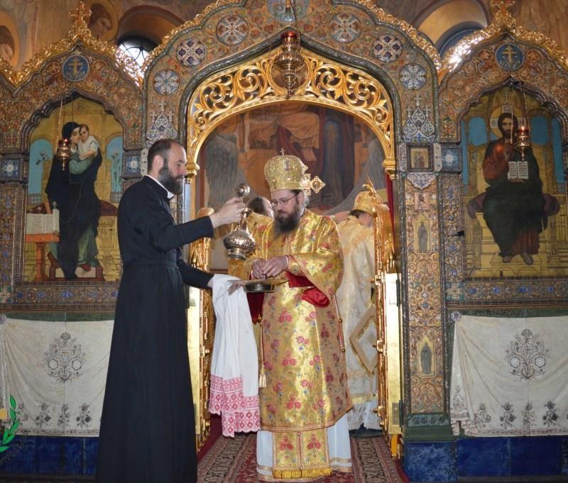 День памяти святителя Серафима, архиепископа Богучарского (39)