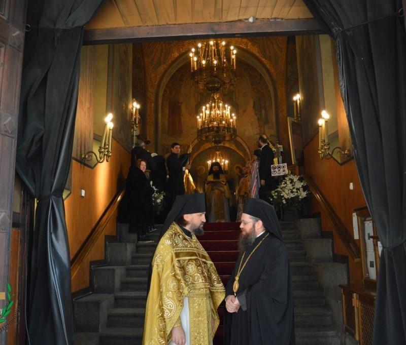 День памяти святителя Серафима, архиепископа Богучарского (4)
