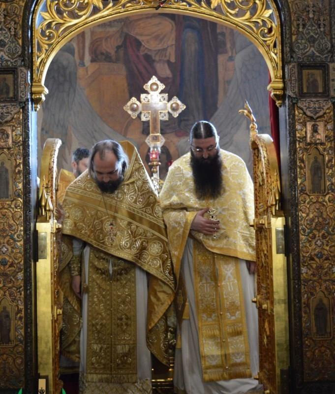 День памяти святителя Серафима, архиепископа Богучарского (40)
