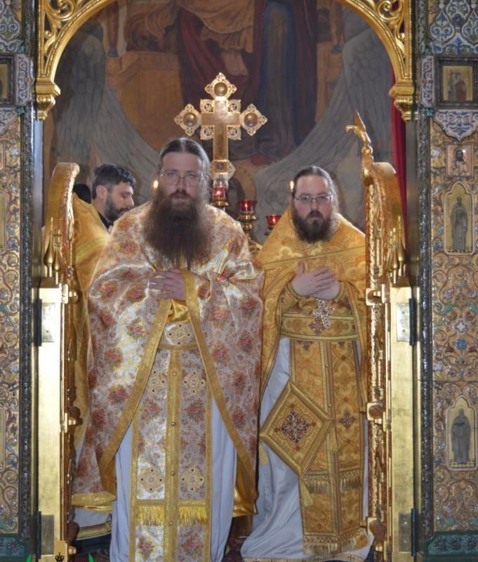 День памяти святителя Серафима, архиепископа Богучарского (42)