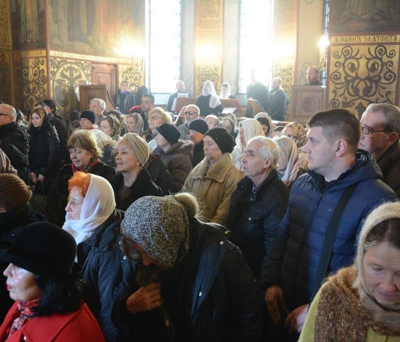 День памяти святителя Серафима, архиепископа Богучарского (43)