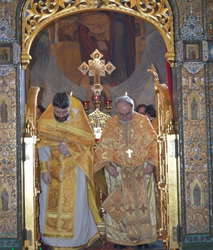 День памяти святителя Серафима, архиепископа Богучарского (44)