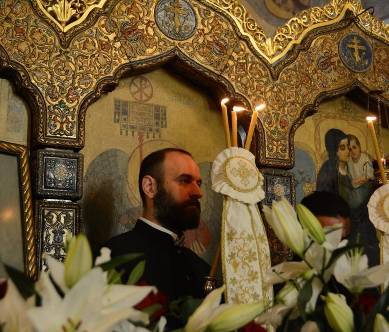 День памяти святителя Серафима, архиепископа Богучарского (45)