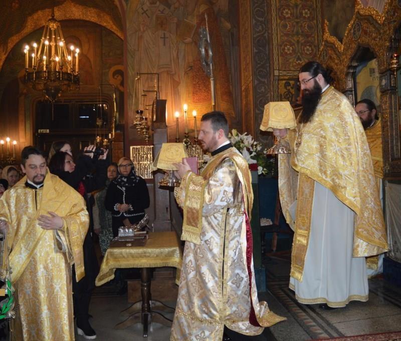 День памяти святителя Серафима, архиепископа Богучарского (46)