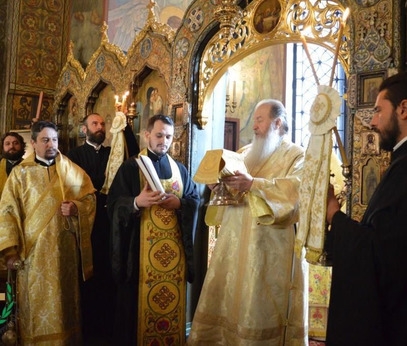 День памяти святителя Серафима, архиепископа Богучарского (47)
