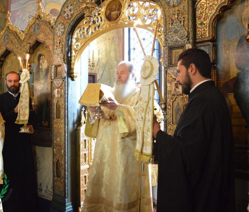 День памяти святителя Серафима, архиепископа Богучарского (48)