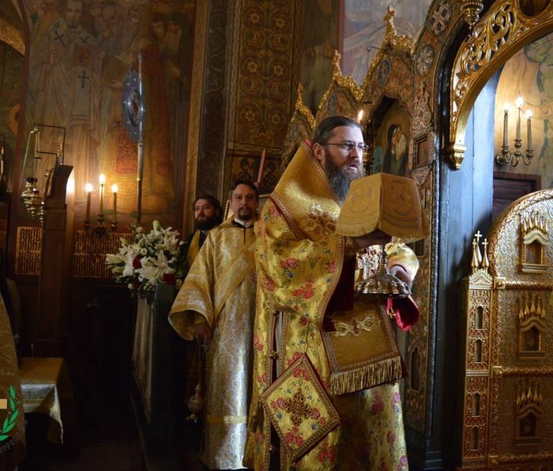 День памяти святителя Серафима, архиепископа Богучарского (49)
