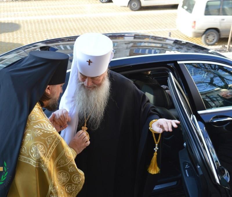 День памяти святителя Серафима, архиепископа Богучарского (5)