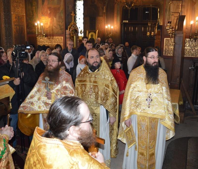 День памяти святителя Серафима, архиепископа Богучарского (50)