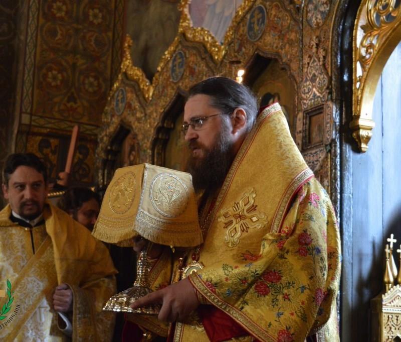 День памяти святителя Серафима, архиепископа Богучарского (51)