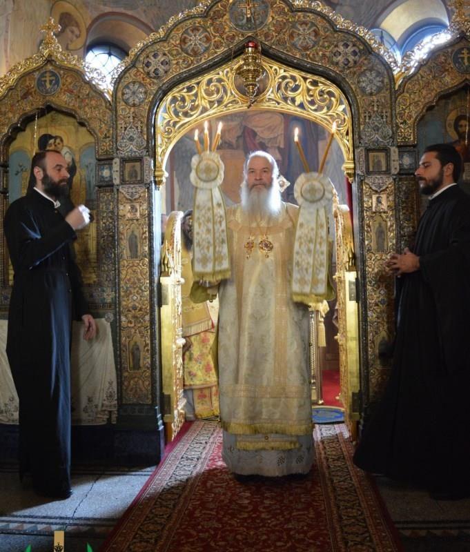 День памяти святителя Серафима, архиепископа Богучарского (53)