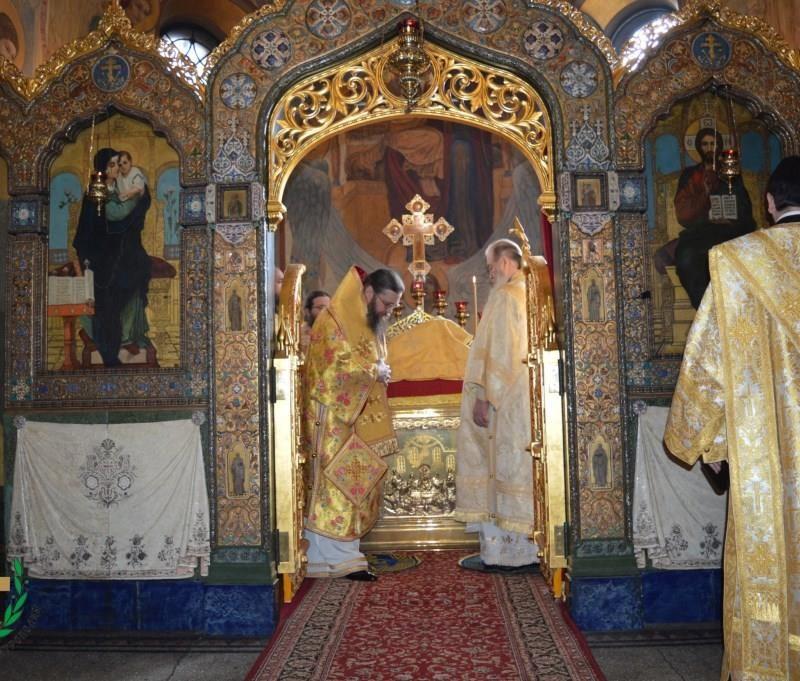 День памяти святителя Серафима, архиепископа Богучарского (54)