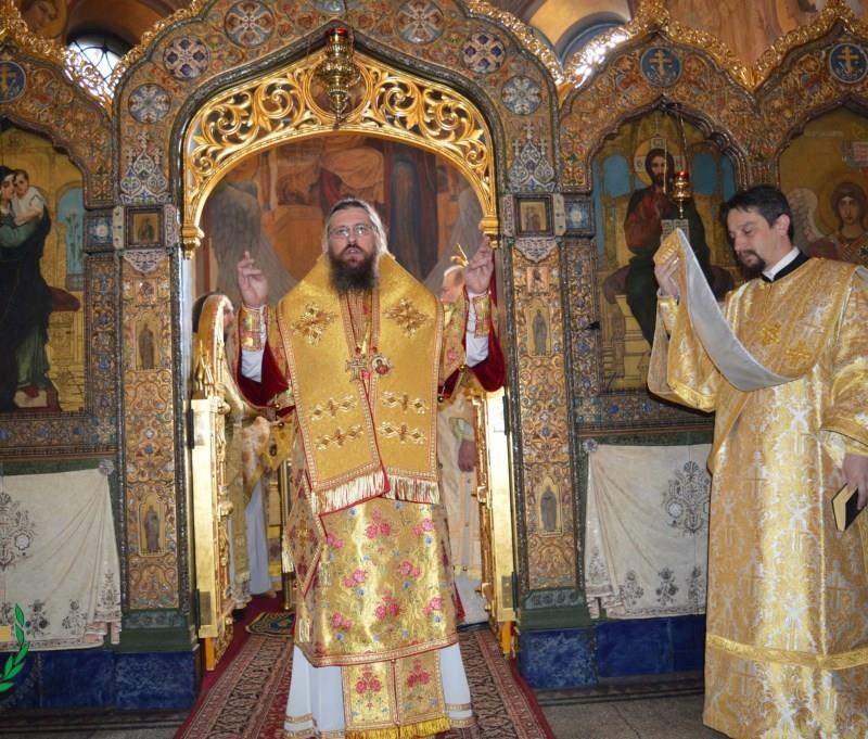 День памяти святителя Серафима, архиепископа Богучарского (55)