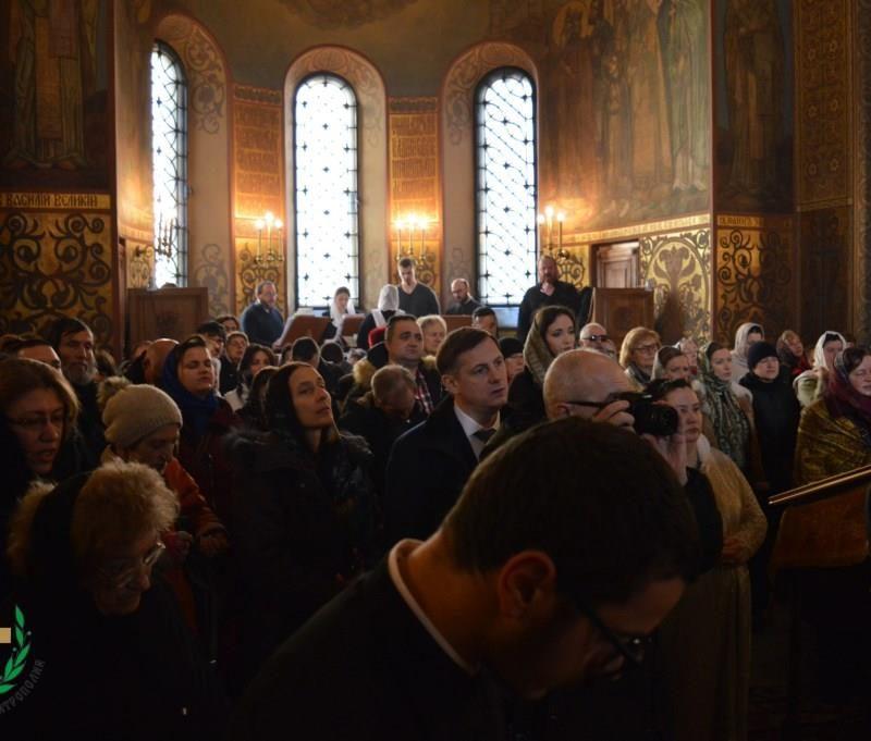 День памяти святителя Серафима, архиепископа Богучарского (56)