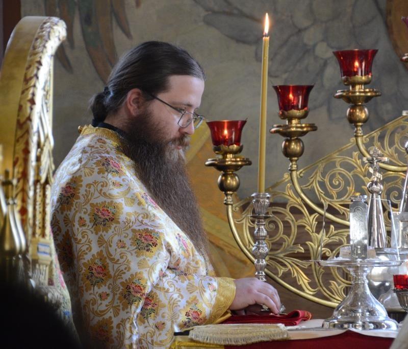День памяти святителя Серафима, архиепископа Богучарского (57)