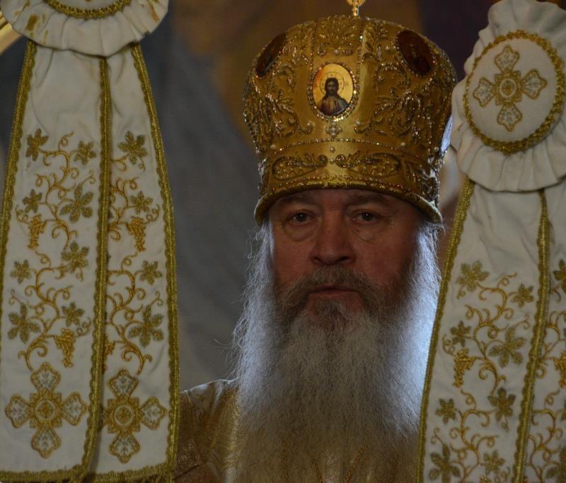 День памяти святителя Серафима, архиепископа Богучарского (59)