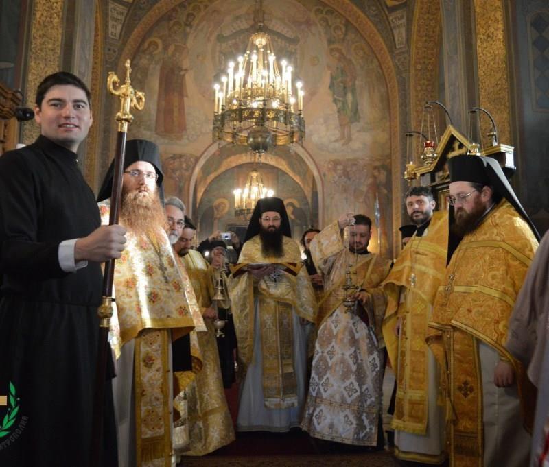 День памяти святителя Серафима, архиепископа Богучарского (6)