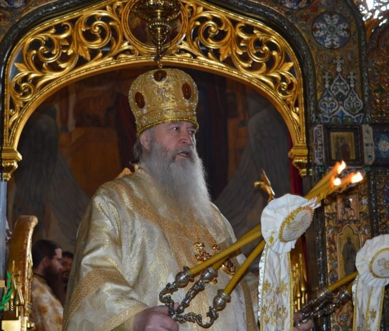 День памяти святителя Серафима, архиепископа Богучарского (60)