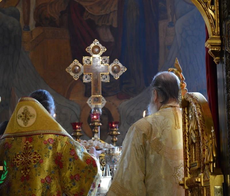 День памяти святителя Серафима, архиепископа Богучарского (61)