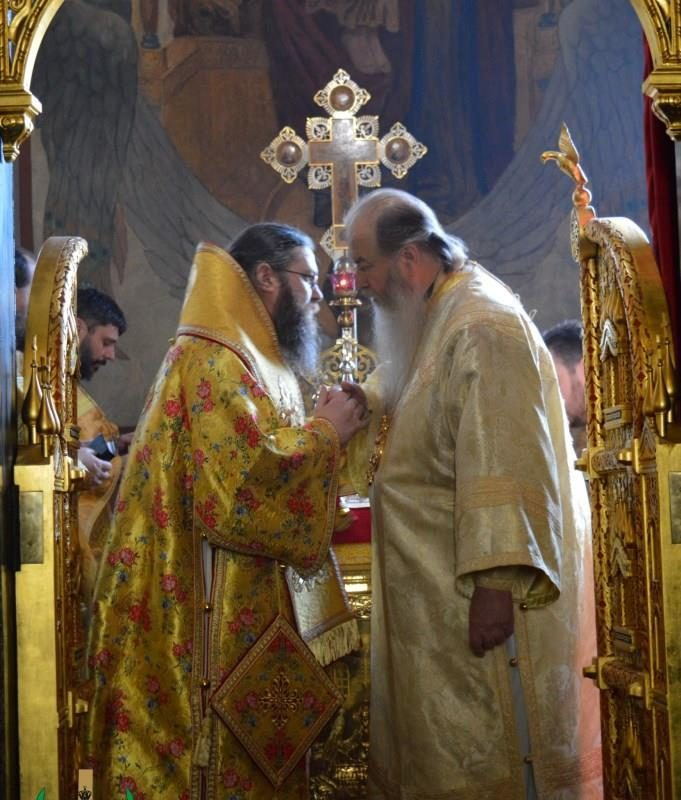 День памяти святителя Серафима, архиепископа Богучарского (62)