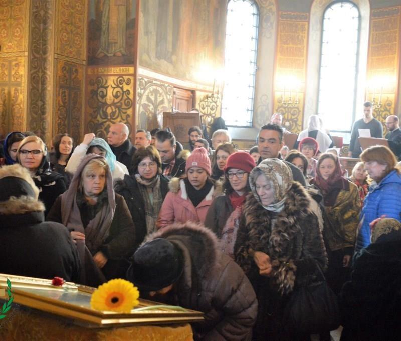 День памяти святителя Серафима, архиепископа Богучарского (63)