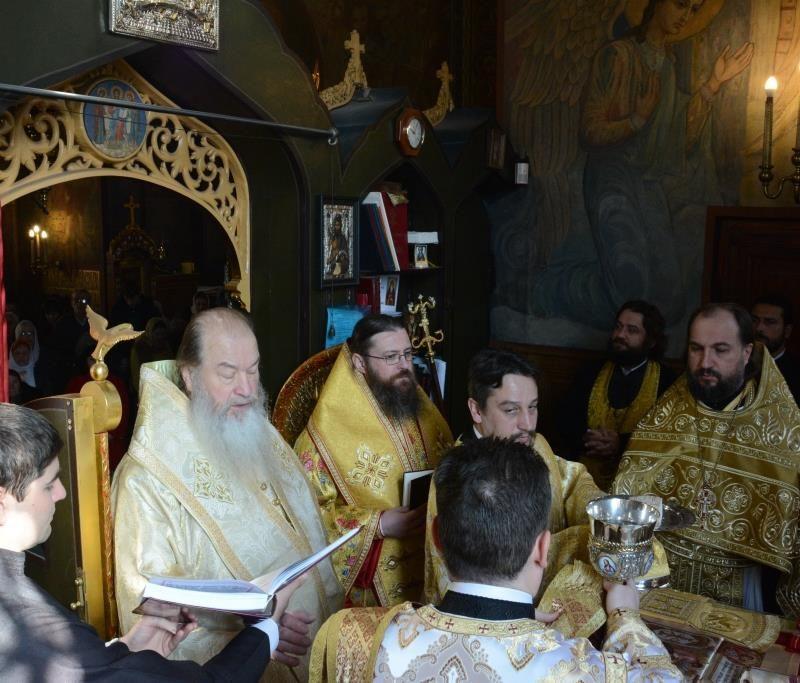 День памяти святителя Серафима, архиепископа Богучарского (64)