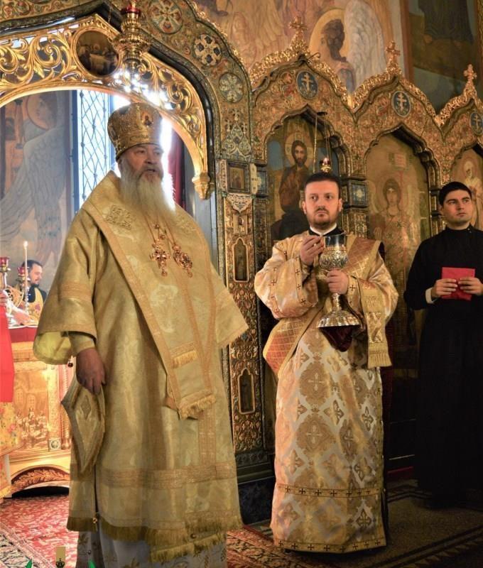 День памяти святителя Серафима, архиепископа Богучарского (65)